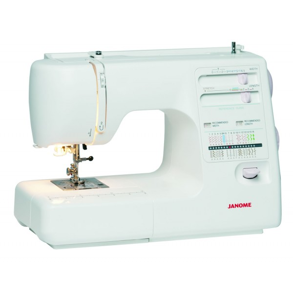 Janome MS5027 Limited Edition